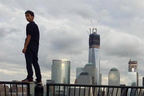 WTC KID